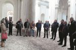 La Chiesa del Collegio di Ortigia, via ai lavori di restauro