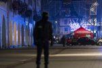 Spari al mercatino di Natale, terrore a Strasburgo: le foto dopo l'attentato
