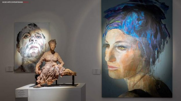 """""""Art Food"""", quando il cibo incontra l'arte: le foto della mostra al MacS di Catania"""