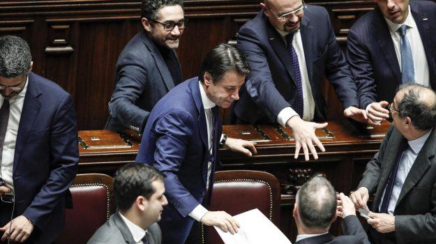 manovra legge, ok manovra, Giuseppe Conte, Sicilia, Politica