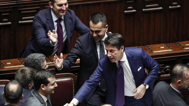 conte, manovra, Giuseppe Conte, Sicilia, Politica