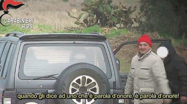 mafia, Matteo Tamburello, Trapani, Cronaca