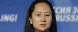 Meng Wanzhou, direttore finanziario e figlia del fondatore di Huawei