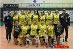 Seconda vittoria consecutiva per il Messina Volley, battuto il Mondo Giovane al tie break