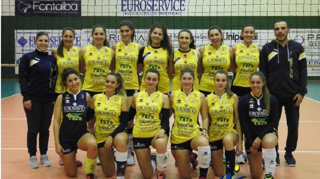 Messina, Sport