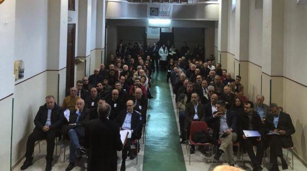 XIV congresso provinciale del Movimento cristiano lavoratori, Messina, Politica
