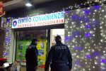 Messina, furto al Centro Convenienza: ladro tenta di fuggire ma viene arrestato