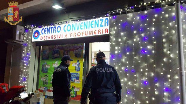 messina, messina rapina centro commerciale, rapina centro convenienza messina, Messina, Cronaca