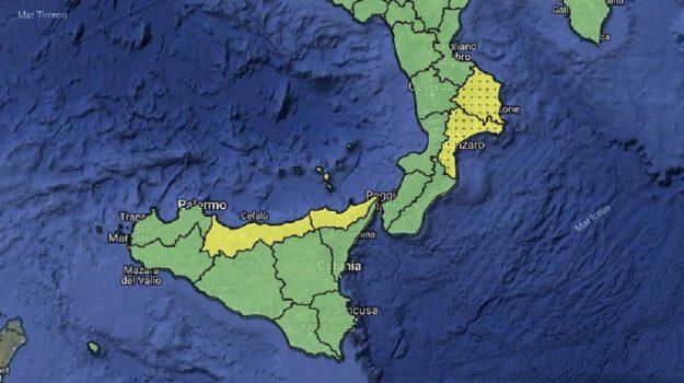 meteo san silvestro, previsioni meteo capodanno, Sicilia, Meteo