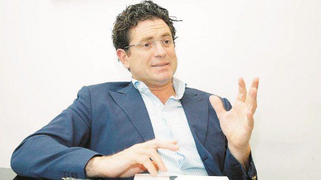 corruzione, Antonello Montante, Massimo Romano, Caltanissetta, Cronaca