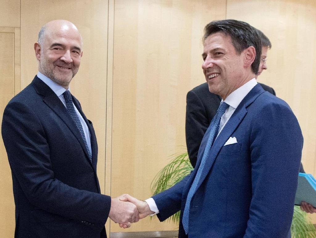 Moscovici,su deficit ancora non ci siamo - Ultima Ora