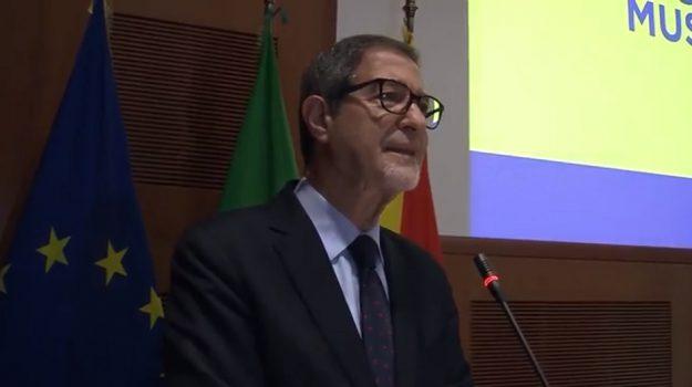 Musumeci precari sicilia, precari sicilia, precari stabilizzati sicilia, Nello Musumeci, Palermo, Politica