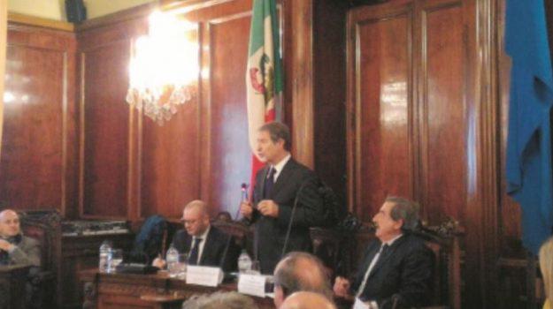 Birgi, punta raisi, Nello Musumeci, Trapani, Economia