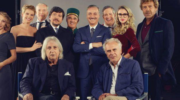 Rgs al cinema, intervista ad Enrico Vanzina e Marco Risi