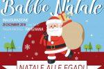 Natale alle isole Egadi, ecco il programma delle manifestazioni