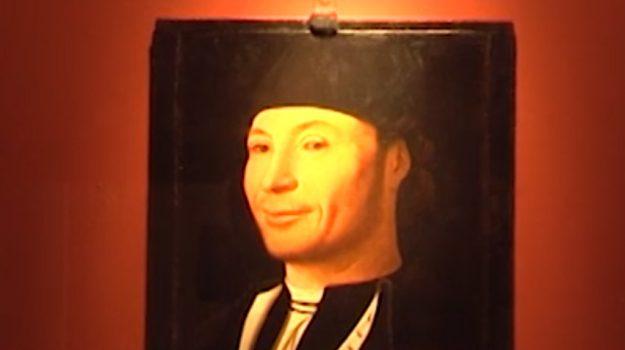 A Palermo la mostra su Antonello da Messina: le opere esposte