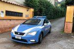 Palermo, una donna uccide il marito nel sonno. Le foto da via Falsomiele