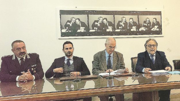 omicidio fiandaca, omicidio operaio riesi, Michael Castorina, Salvatore Fiandaca, Caltanissetta, Cronaca