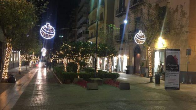 natale, viabilità, Palermo, Cronaca