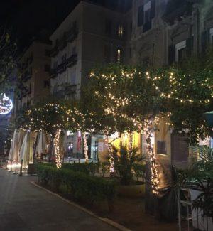 Natale a Palermo, bandi in ritardo e la festa per ora è al buio