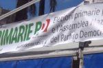Partito democratico, verso le primarie in Sicilia: Teresa Piccione si ritira