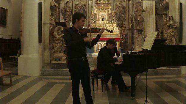 violino pianoforte duo cefalù, Palermo, Cultura