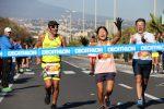 Maratona di Catania, vincono l'emiliano Lorenzo Lotti e la giapponese Mika Iwaguchi
