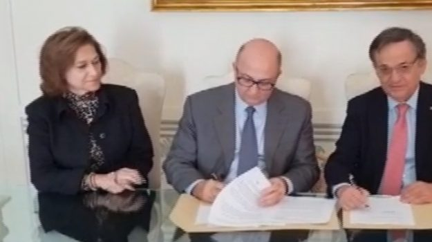 Ospedali privati e Ordine dei Medici, firmato protocollo d'intesa