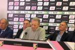 """Palermo, il saluto di Zamparini: """"Lascio con molta stanchezza"""""""