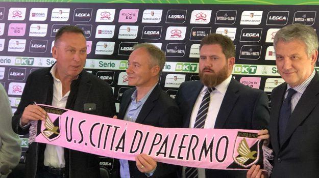 cessione palermo calcio, Palermo nuovi proprietari, Palermo, Calcio