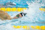 Mondiali nuoto in vasca corta, Paltrinieri vince l'argento: beffato dall'ucraino Romanchuk
