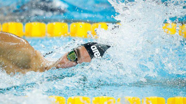 mondiali nuoto, Gregorio Paltrinieri, Sicilia, Sport