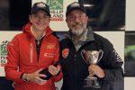 Angelo Pizzuto e Himara Bottini vincono la Targa Florio Australian Tribute a Melbourne