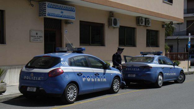 messina 30enne arrestato, Giuseppe Genovese, Messina, Cronaca