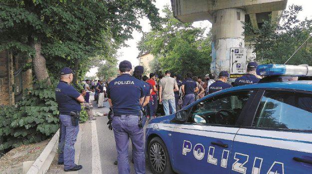 polizia caltanissetta bilancio 2018, Caltanissetta, Cronaca