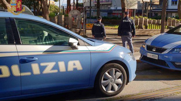 ladro seriale messina, Messina, Cronaca