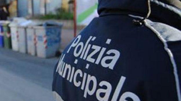 polizia municipale, sequestri, Palermo, Cronaca