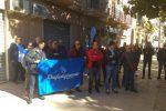 Noleggio senza conducente, protesta degli autisti davanti alle prefetture siciliane
