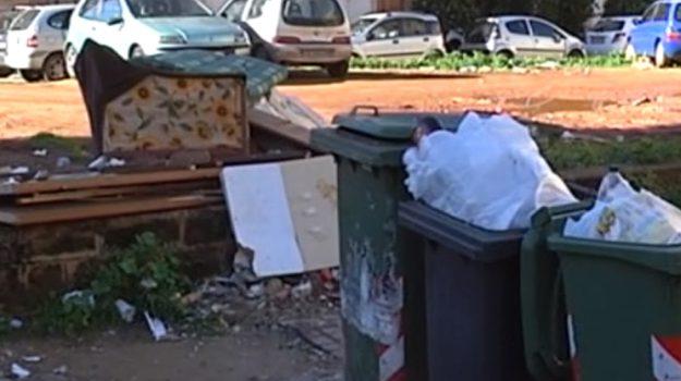 Palermo sommersa dai rifiuti, le nuove segnalazioni dei cittadini