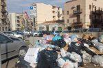 """Alla Rap niente stipendi, a Palermo si rischia un Natale coi rifiuti: """"Al lavoro per evitare l'emergenza"""""""