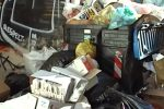 Palermo nella morsa dei rifiuti: le segnalazioni dei cittadini