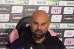 """Stellone e il Palermo, sorrisi di fine anno: """"Siamo stati bravi e cinici"""""""