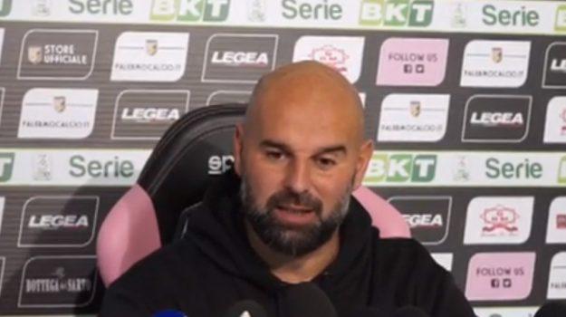 palermo-lecce, serie b, Roberto Stellone, Palermo, Calcio