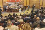Il sindaco di Ragusa incontra i cittadini per un bilancio di fine anno e per illustrare gli obiettivi