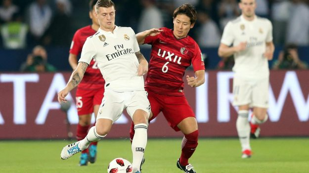 real madrid mondiale per club, Sicilia, Sport