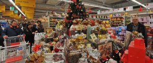 Regali di Natale, i dieci doni preferiti dagli italiani