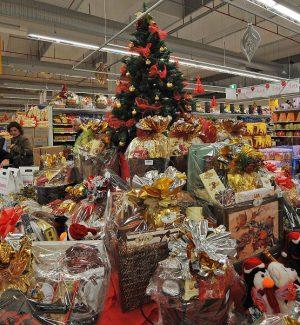 """Coldiretti: """"A Natale gli italiani regaleranno vini e prodotti alimentari tipici"""""""