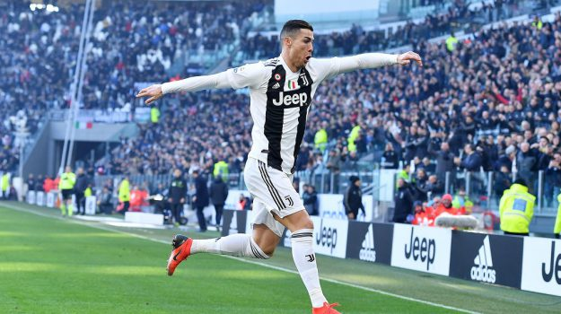 compleanno Ronaldo, Juventus, Cristiano Ronaldo, Sicilia, Sport