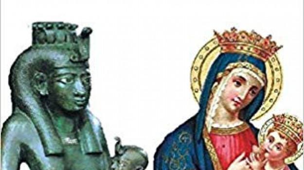 presentazione libro santi e dei palermo, Palermo, Cultura