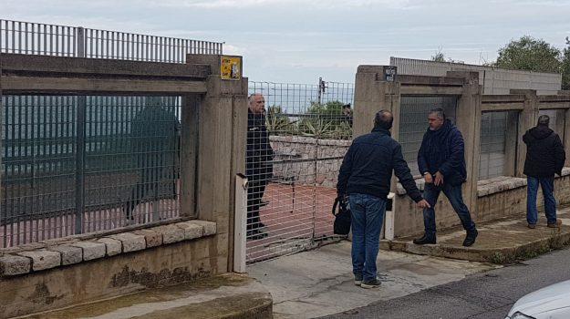 case confiscate, sgombero immobile mafia, Giuseppe Greco, Patrizio Cinque, Palermo, Cronaca
